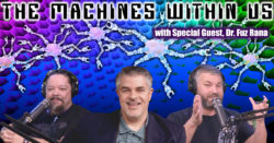 The Machines Within Us