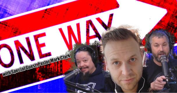 one-way_TR Sermon