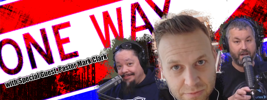 Rewind: One Way!