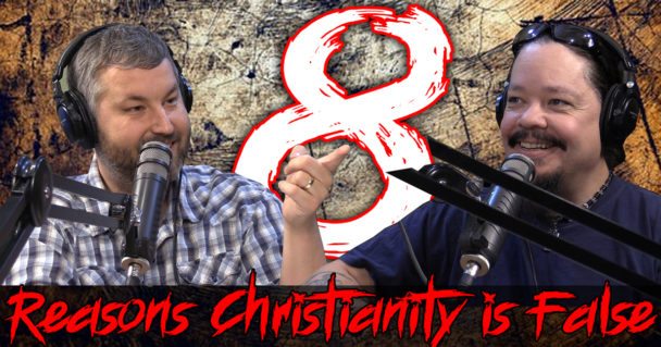 8-reasons-christianity-is-false_TR Sermon