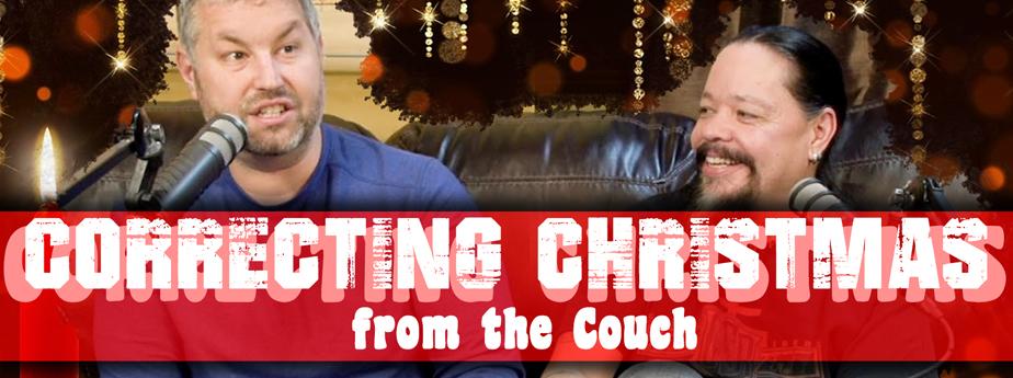 Correcting Christmas