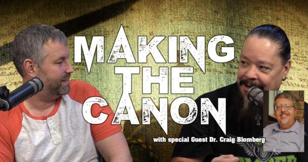making-the-canon_TR Sermon