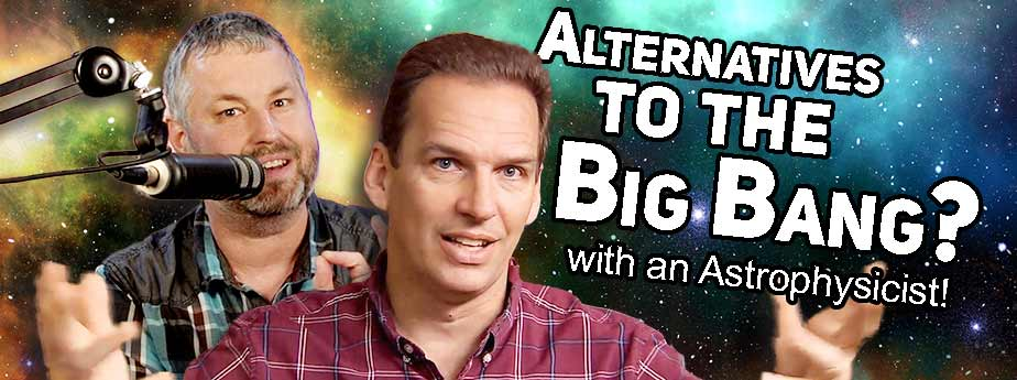 Alternatives to the Big Bang?