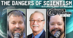 Rewind: The Dangers of Scientism