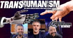 Rewind: TransHumanism