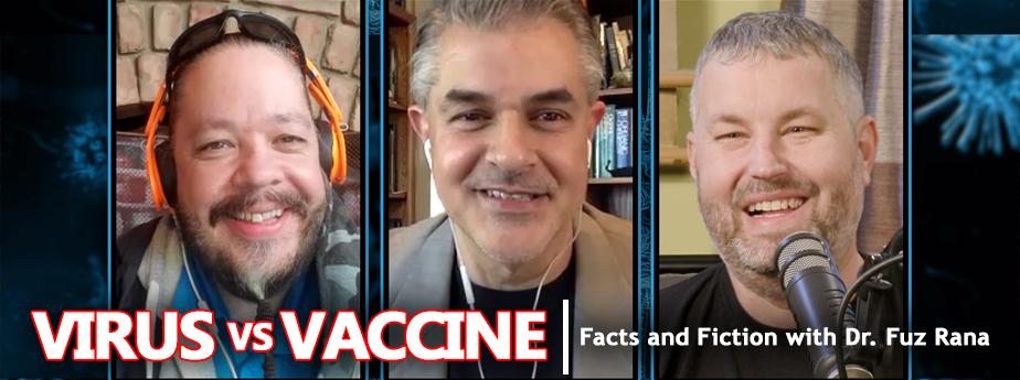 Virus vs Vaccine
