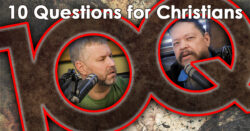 10 Questions for Christians