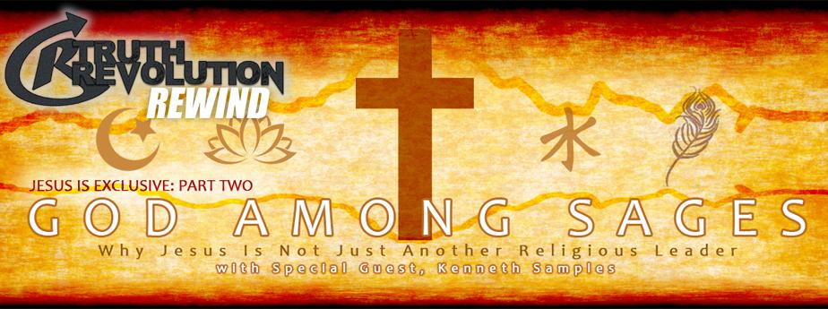 Rewind - God Among Sages