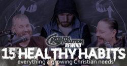 Rewind - 15 Healthy Habits